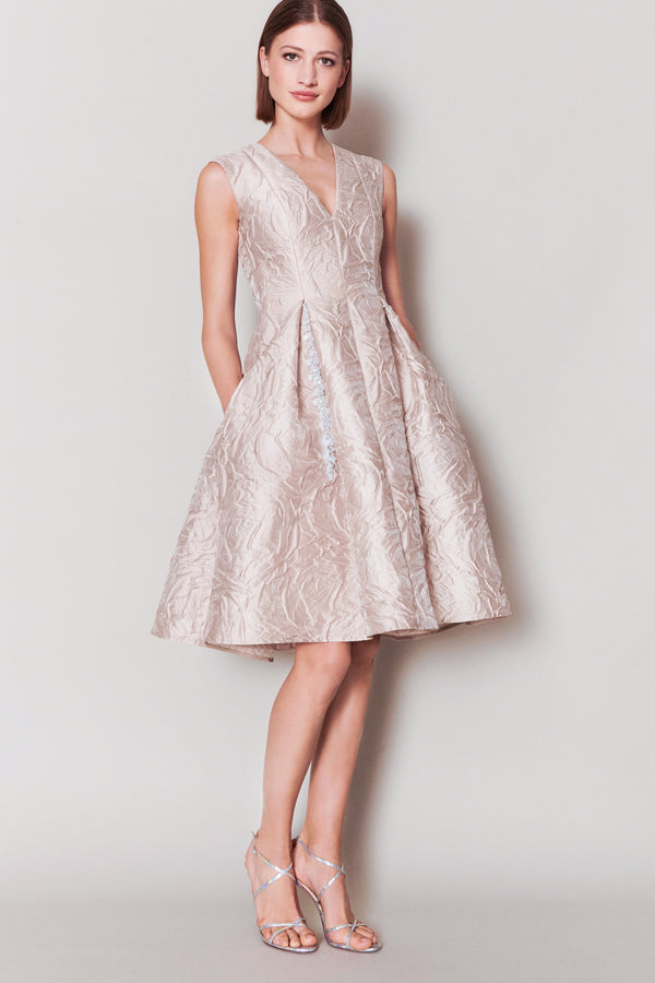 Dress Torin Rose