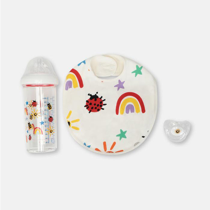 Bottle Pacifier Set