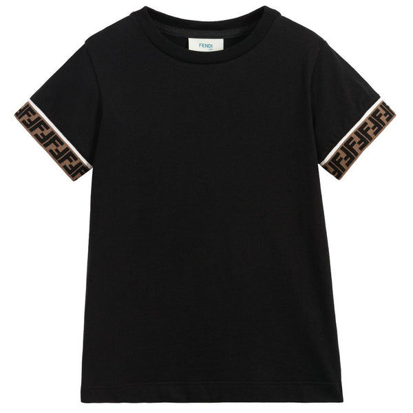 T-Shirt Fendi Logo