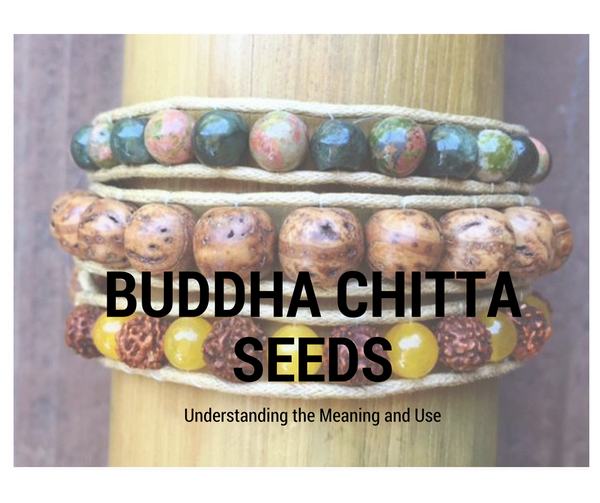 Buddha Chitta Seeds: The Meaning and Use