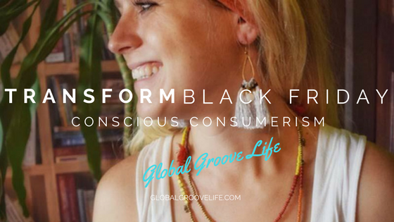 Transform Black Friday: Conscious Consumerism