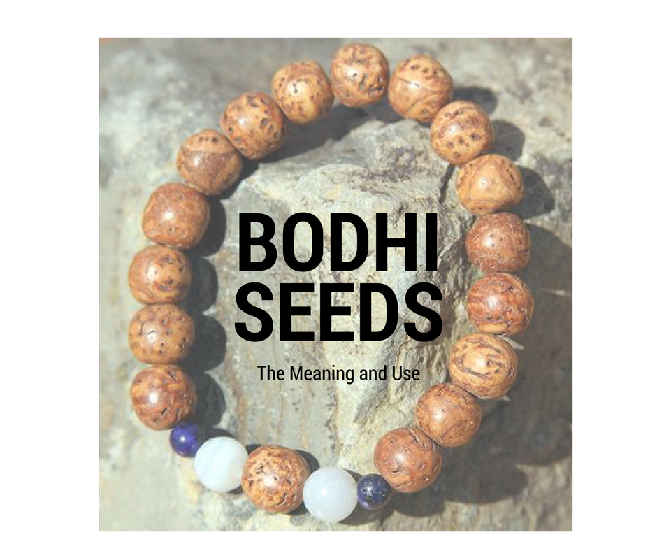 Bodhi Seeds: The Meaning and Use