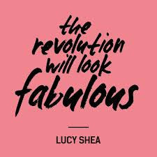 Change the World Fashionista-style