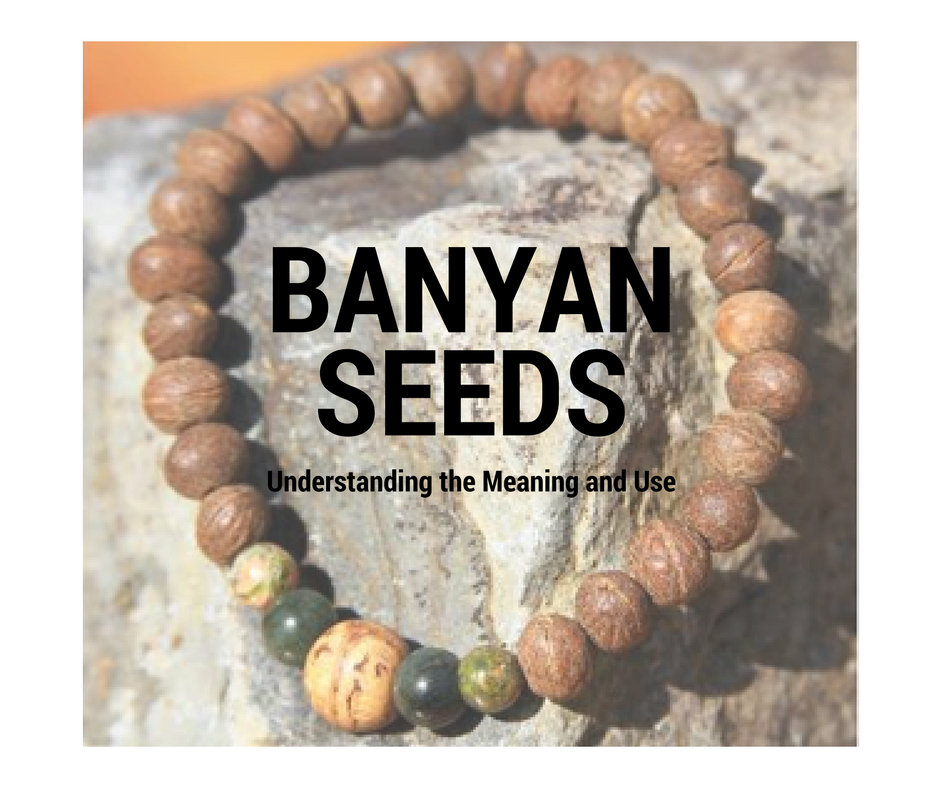 Banyan Seeds: The Meaning and Use