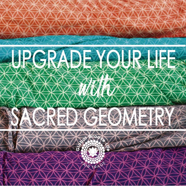 Upgrade Your Life with Sacred Geometry