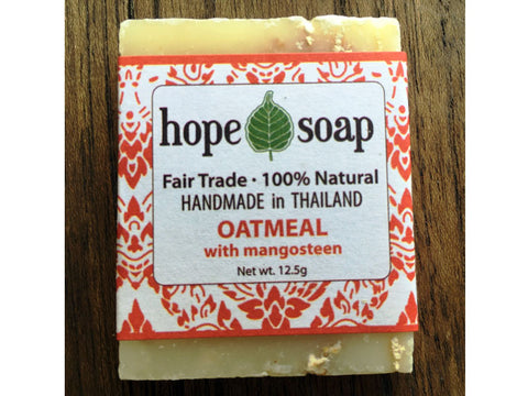 HOPEsoap mini soaps - Global Groove Life
