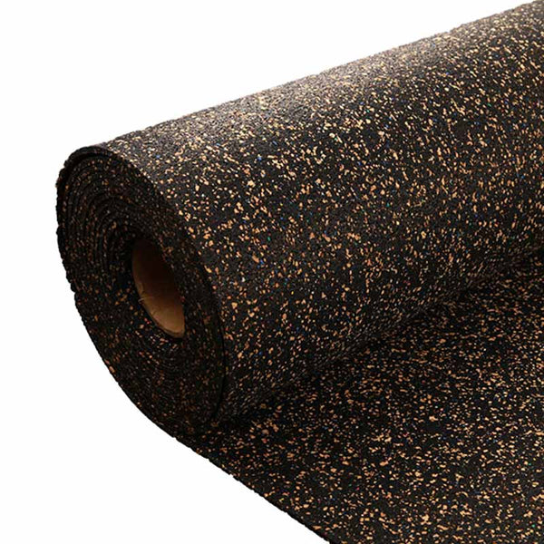 Acoustic Insulation Mat