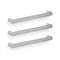 Heated Towel Rail (dual square)