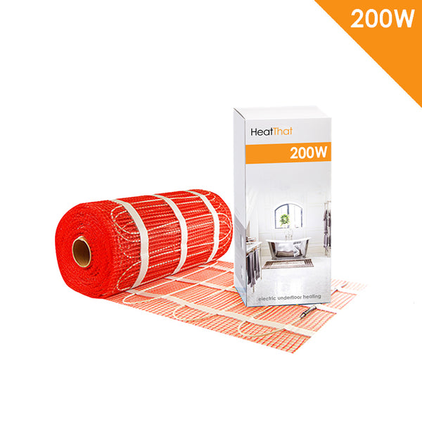 Self Adhesive Mat 200W