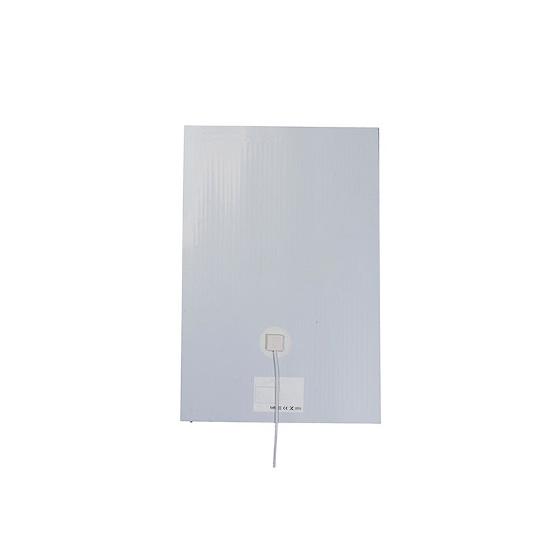 Mirror Demister Pad - Rectangular