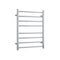 Heated Towel Rail (Ladder) ,Round 800 x 600mm