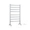 Heated Towel Rail Floor Standing 1080 x 600mm