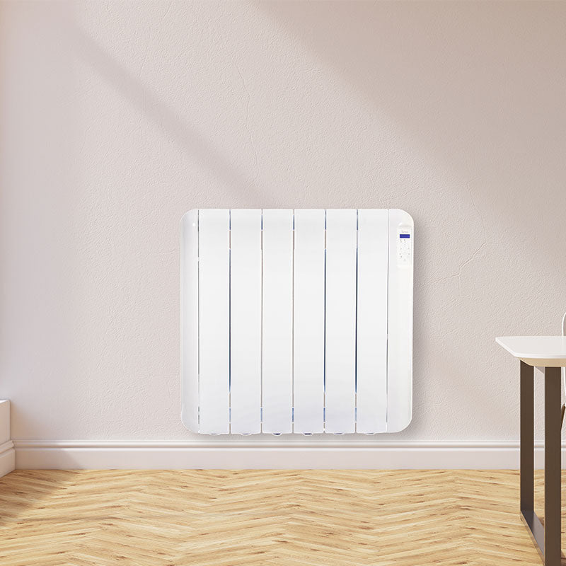 Oil Filled Electric Radiator