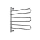 Heated Towel Rail Swivel 725 x 515mm