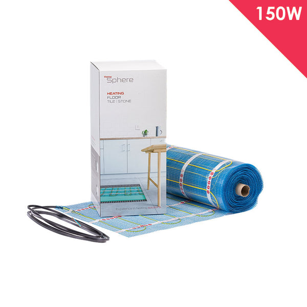 Electric Underfloor Heating Mesh - 150W