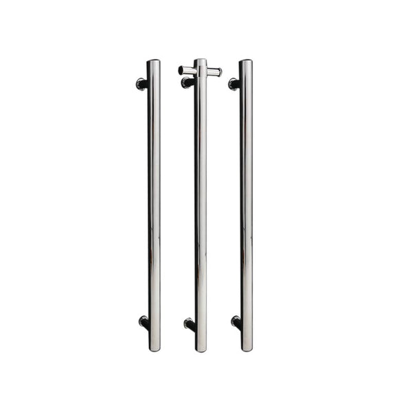 Vertical Heated Towel Bar