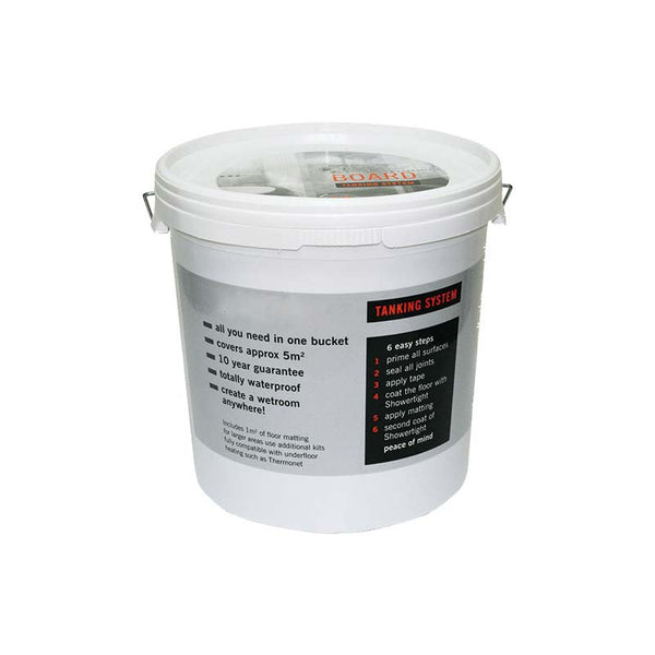 Waterproofing Paste