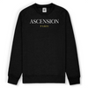 Sweatshirt Black Origin Edition