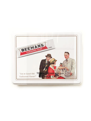 Beeman's Old Fashioned Gum 10pk