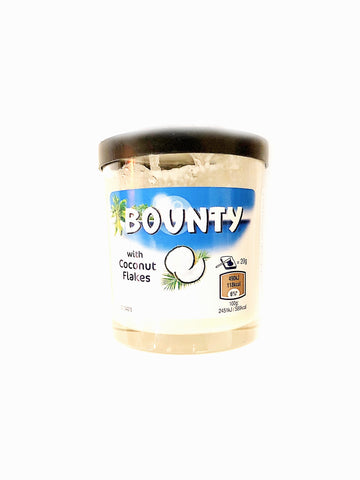 Bounty Coconut Spread