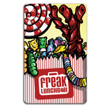 Freak Candy Card (In Store)