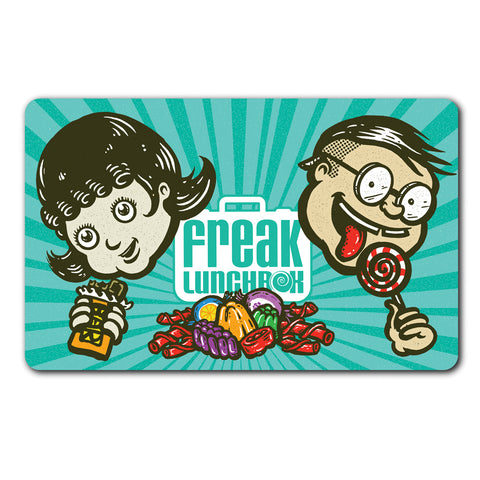 Gift Card - Online Store Only