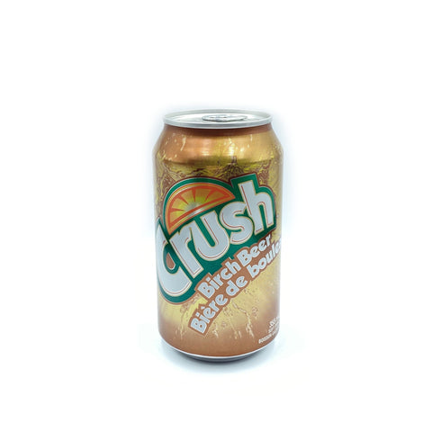 Crush Birch Beer