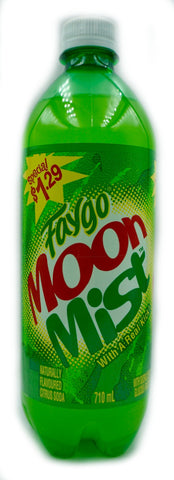Faygo Moon Mist 710mL