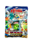 Outer Space Gummi Verse