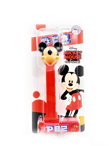 Pez Disney Mickey