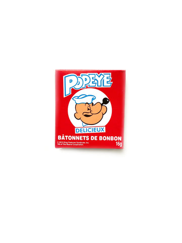 Popeye Sticks