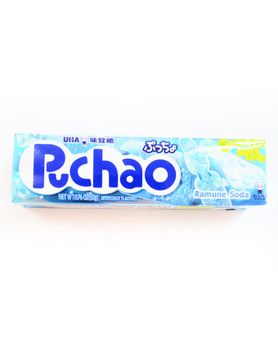 Puchao Ramune