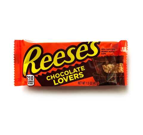 Reese Chocolate Lovers
