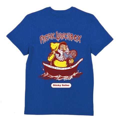 Sticky Sailor Tee