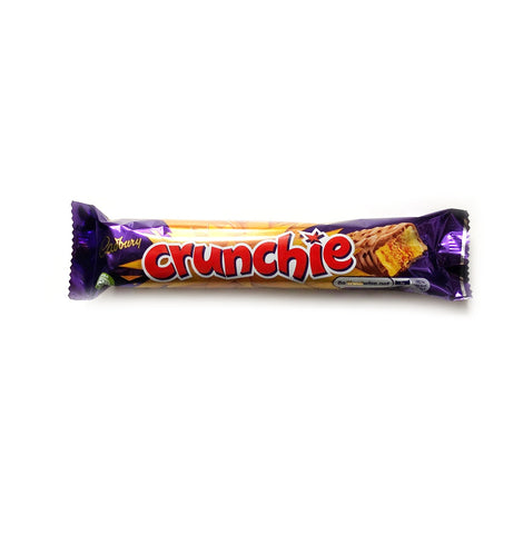 UK Crunchie Bar