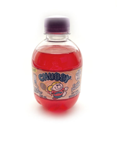 Chubby Fruit Punch