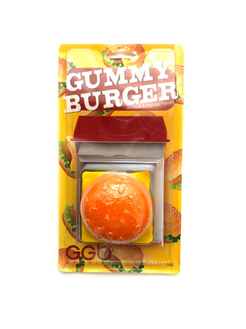 Large Gummy Burger