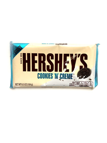 Hershey's Cookies n Creme Big Bar