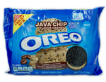 Oreo Java Chip Family Size