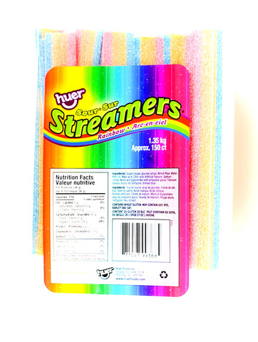 Sour Belts / Streamers