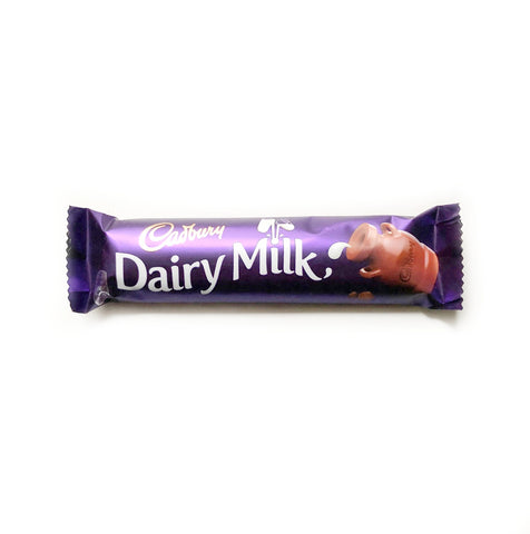 UK Cadbury Dairy Milk Bar