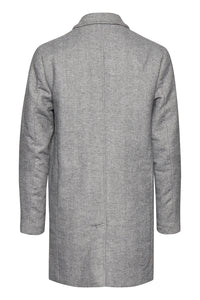 Jacket - TORafe Coat