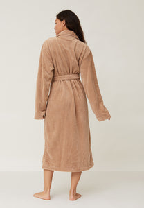 Lesley Polyester Fleece Robe