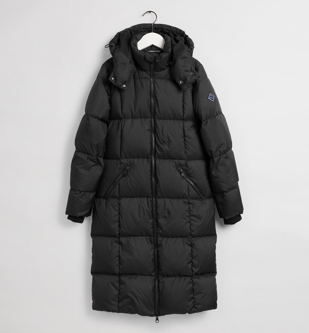 D2. CLASSIC DOWN LONG COAT