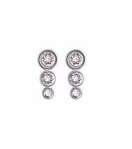 Dew Drop Studs Multi  Steel