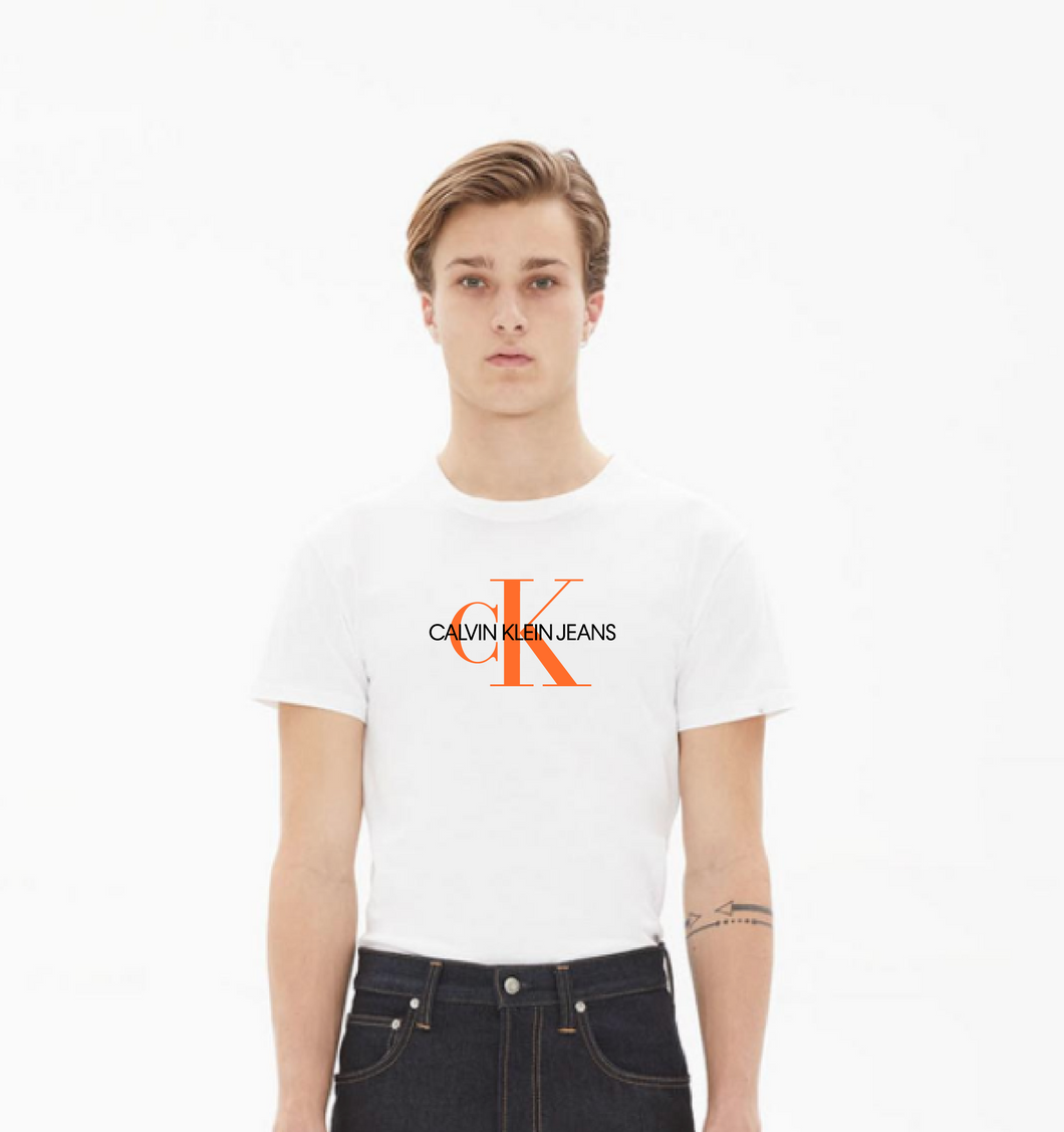 SEASONAL MONOGRAM TEE 2