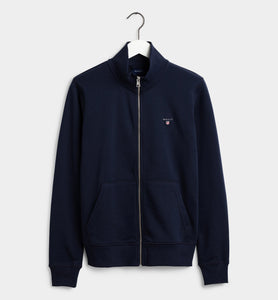 THE ORIGINAL FULL ZIP CARDIGAN