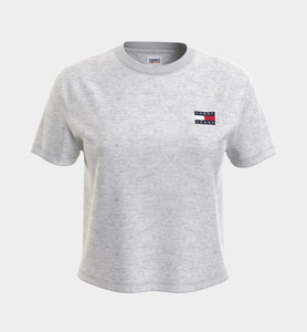 TJW TOMMY BADGE TEE, PJ4