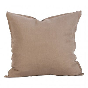 Cushion cover linen 50x50