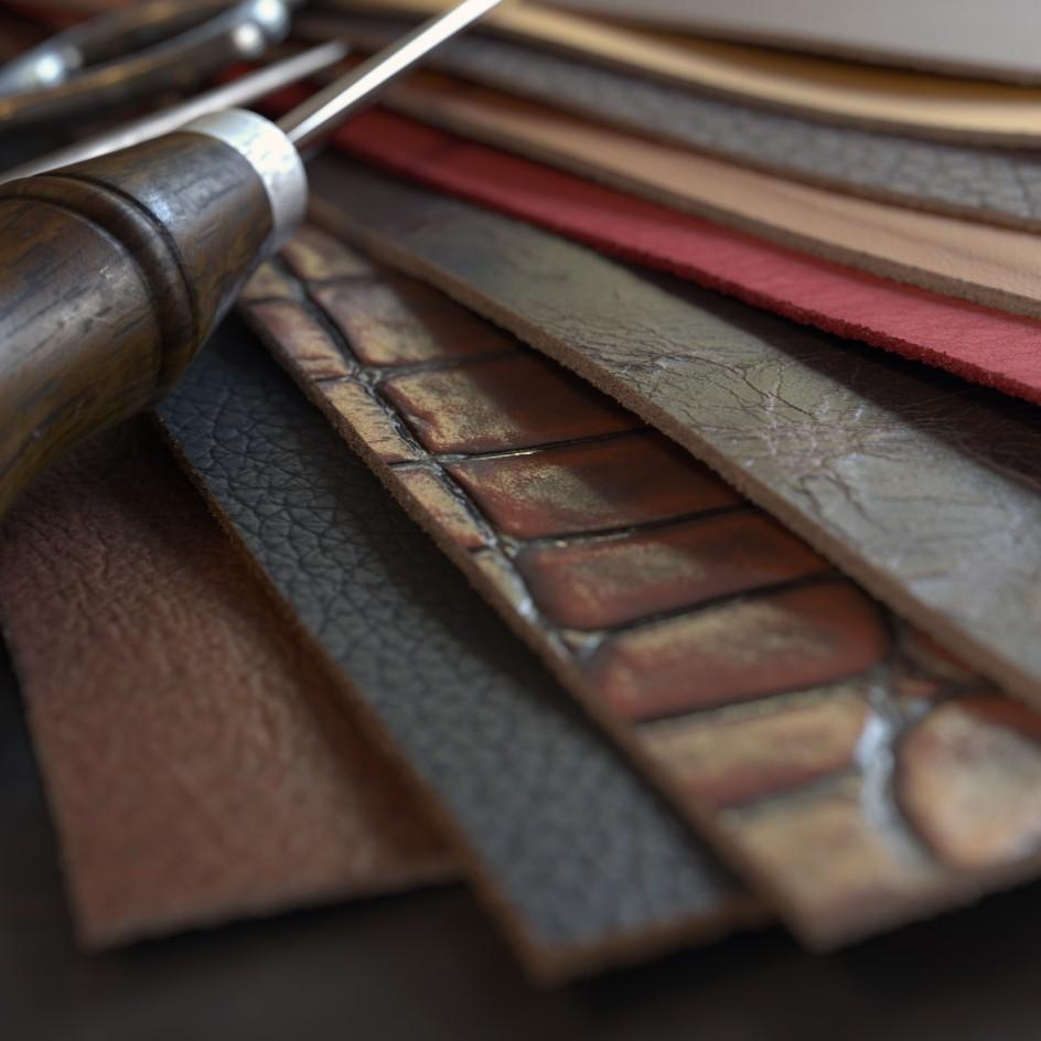 HOW TO RECOGNIZE TRUE LEATHER: 5 TIPS TO AVOID MISTAKES